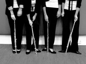 Filimbi Kwartet